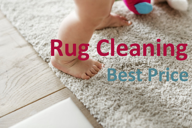 Rug Cleaning Price